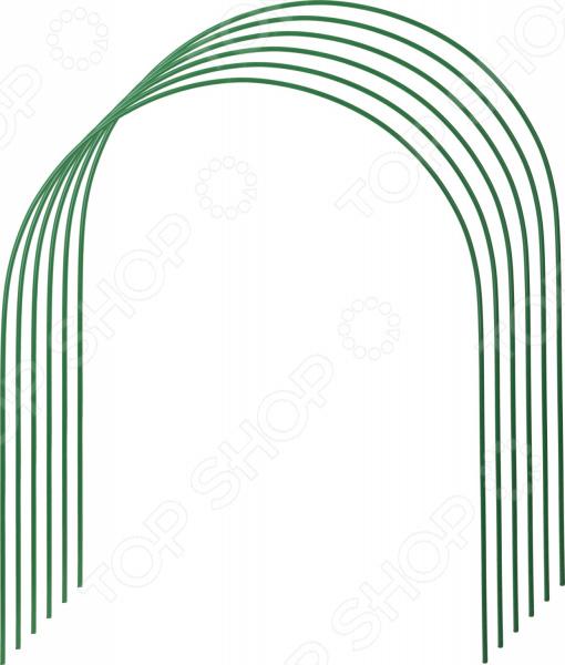 Набор дуг для парника Grinda 422309-100-120 Набор дуг для парника Grinda 422309-100-120 /