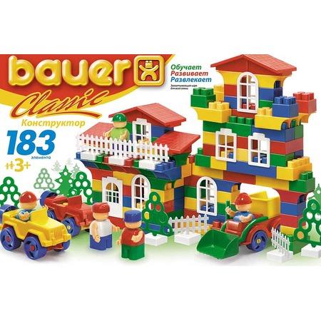 Купить Конструктор игровой Bauer Сlassic