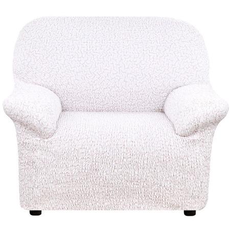 Купить Натяжной чехол на кресло Еврочехол «Тела Пианта»