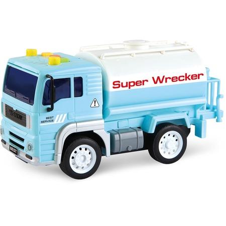 Купить Машинка игрушечная Taiko «Цистерна»