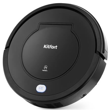 Купить Робот-пылесос KITFORT КТ-563