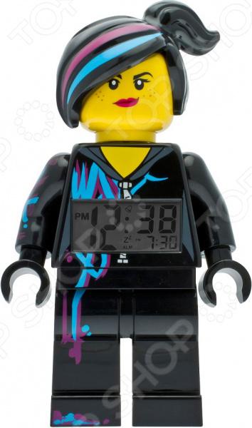 Фигурка-будильник LEGO MOVIE Lucy кукла defa lucy любимый малыш pink 5063pk