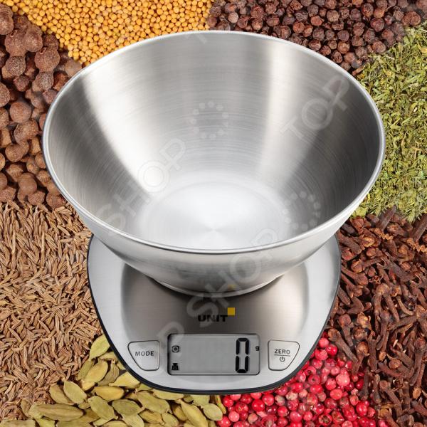 Весы кухонные UBS-2153