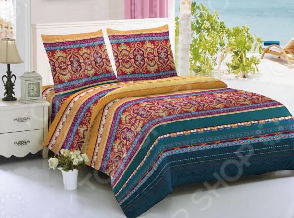 Комплект постельного белья Amore Mio Bangkok. 1,5-спальный