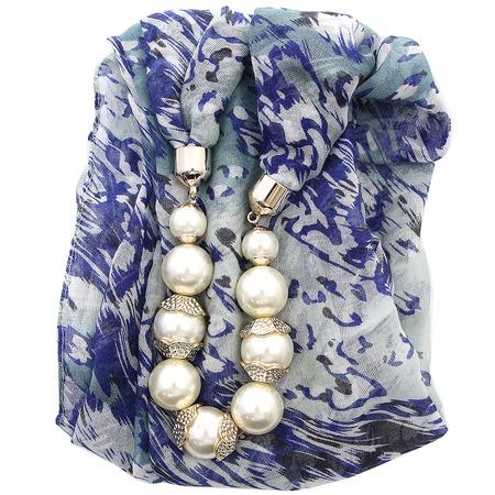 Купить Колье-шарф Bradex «Парижанка»