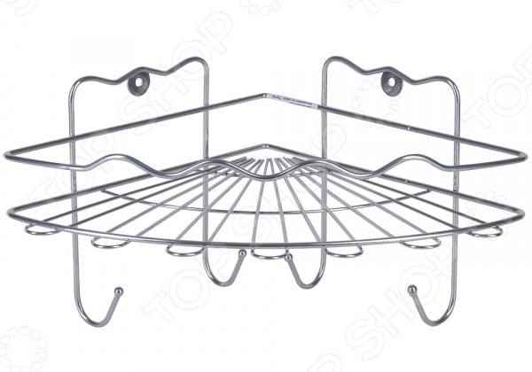 Полка для ванной угловая Rosenberg RUS-385040-1