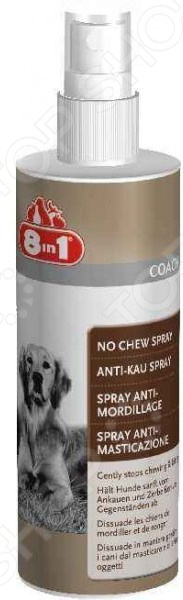 Спрей коррекции поедения 8 in 1 No Chew Spray