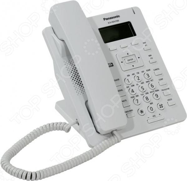 IP-телефон Panasonic KX-HDV100RU