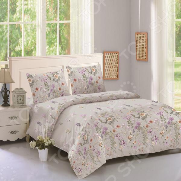 Комплект постельного белья Amore Mio Julia. 1,5-спальный