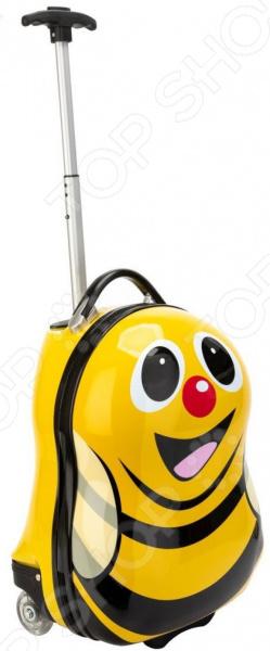 Чемодан детский Bradex «Пчела»