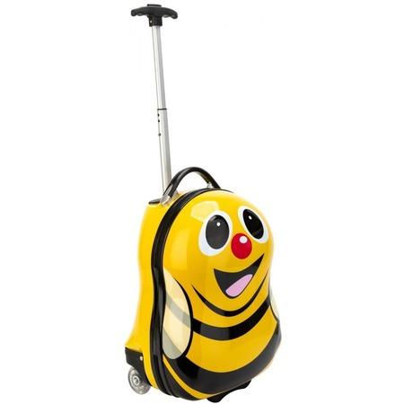 Купить Чемодан детский Bradex «Пчела»