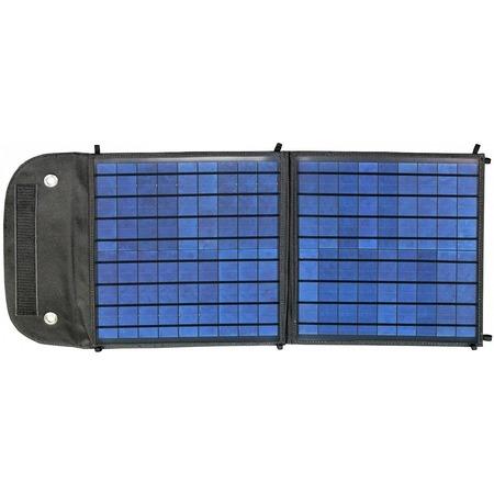 Купить Панель солнечная WoodLand Mobile Power 20W