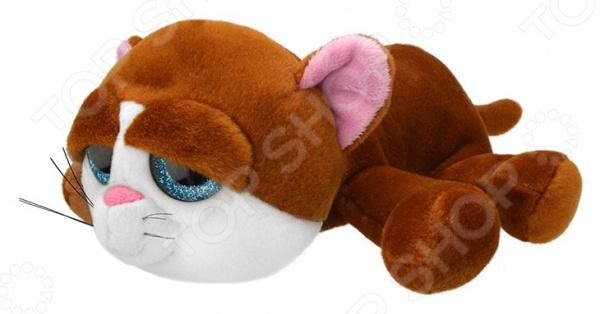 Мягкая игрушка Wild Planet «Коричневый кот» Мягкая игрушка Wild Planet «Коричневый кот» /