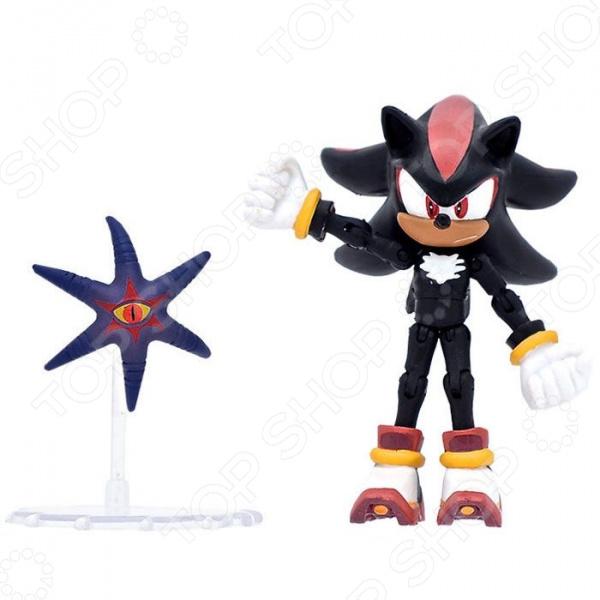 Игрушка-фигурка Sonic Шэдоу и Думс ай