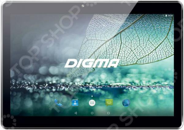 Планшет Digma Plane 1523 3G планшет
