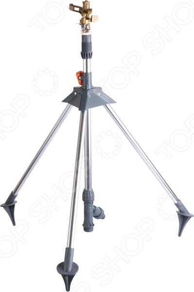 Дождеватель Brigadier импульсный телескопический