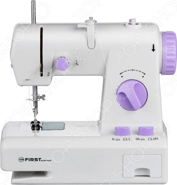 Швейная машина First 5700-1 Швейная машина First 5700-1 /