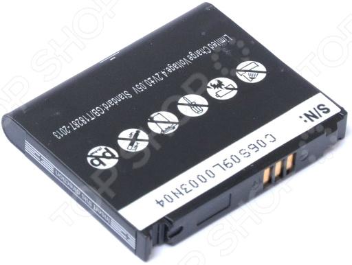 Аккумулятор для телефона Pitatel SEB-TP211 samsung s5230 в краснодаре