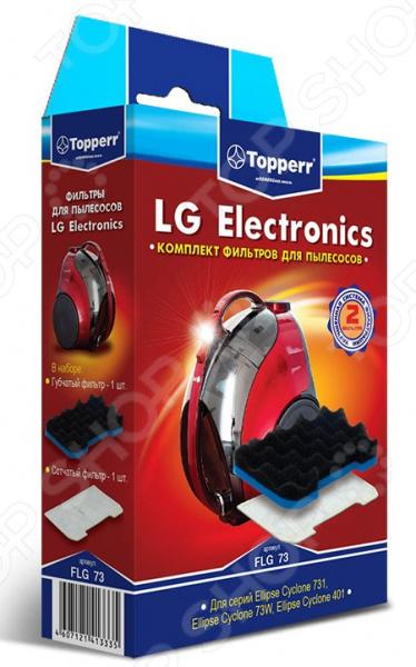 Фильтр для пылесоса Topperr FLG 73