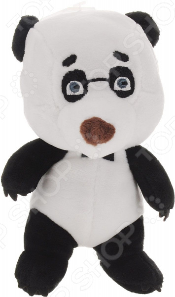 Игрушка-погремушка плюшевая Simba «Маша и Медведь». В ассортименте