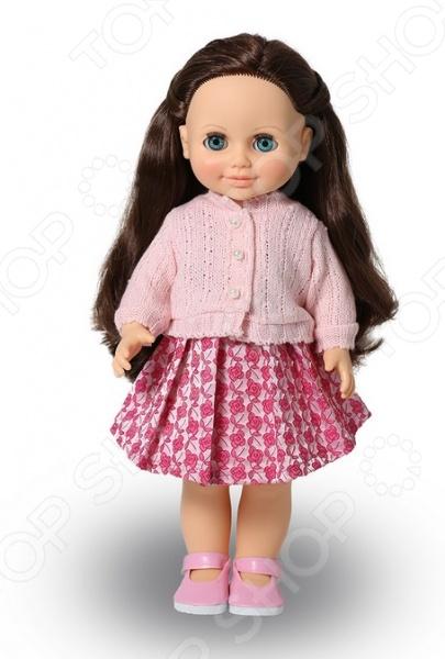 Кукла интерактивная Весна «Анна 18» весна весна кукла интерактивная анна 25 озвученная 42 см