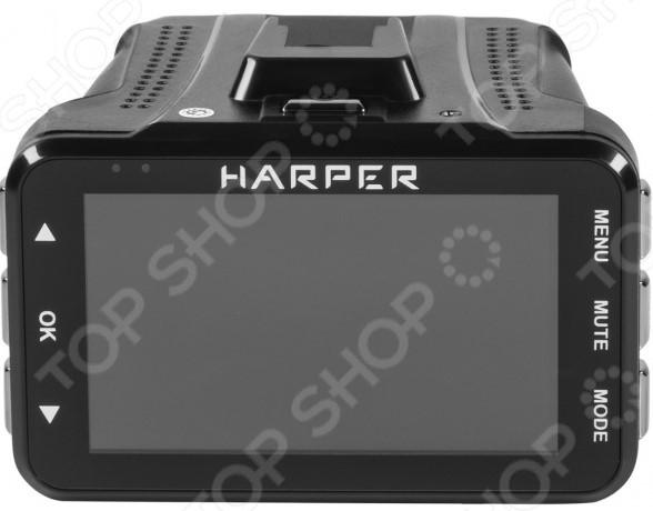 Видеорегистратор Harper DVHR-915 2