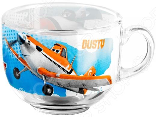 Бульонница детская Luminarc Disney «Самолеты» посуда и скатерти procos самолеты 120x180 см