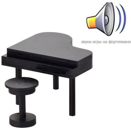 Купить Мебель интерактивная для Барби PAREMO «Рояль»