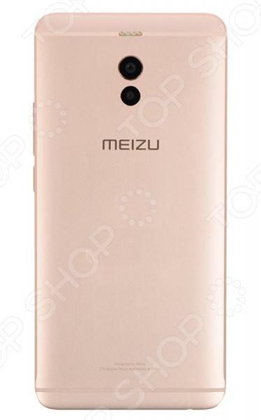 Смартфон Meizu M6 Note 4 64Gb это современный, многофункциональный умный телефон на базе Android, с которого можно снимать видео, работать с приложениями разных типов, секвенсорами, редакторами, проводить время за играми или просто смотреть фильмы на диване.  Преимущества:  С мощным 8-ядерным процессором вы сможете без проблем работать в мультифункциональном режиме и легко решать все свои задачи в течение дня.  С объемом 4 ГБ оперативной и 64 ГБ встроенной памяти телефон в любых ситуациях готов работать с максимальной производительностью.  Лаконичный продуманный дизайн корпуса планшет очень удобен в использовании, легко помещается в сумке.  Оптимальная цветопередача и контрастность изображения для комфортного просмотра видео даже в солнечную погоду.  Большой и яркий 5.5 HD-дисплей позволит насладиться высочайшим качеством изображения. Дополнительные:  Громкая связь встроенный динамик .  Управление голосовой набор, голосовое управление.  Режим полета.  Датчики освещенности, приближения, Холла, гироскоп, компас, считывание отпечатка пальца  Фонарик.  USB-host.  Дизайн смартфона Красивый и современный планшет с изящным корпусом и приятным на ощупь покрытием. Благодаря правильной конструкции и габаритам устройство комфортно помещается в руке и позволяет с легкостью пользоваться всеми элементами на экране. Тонкие рамки вокруг дисплея и продуманное расположение элементов делает работу с контентом легкой и удобной. Архитектура процессора обеспечивает уверенную работу и моментальную обработку поступающих задач. Он совмещает впечатляющую производительность со стильным дизайном: тонкий, легкий, отвечает всем требованиям следящих за модой молодых людей.