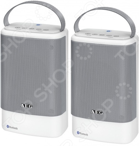 Bluetooth-аудиосистема AEG BSS 4833