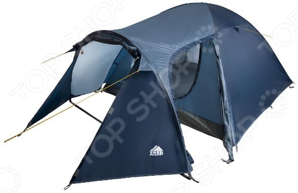 Палатка Trek Planet Lima 4 палатка 3 м trek planet vermont 3 синий красный
