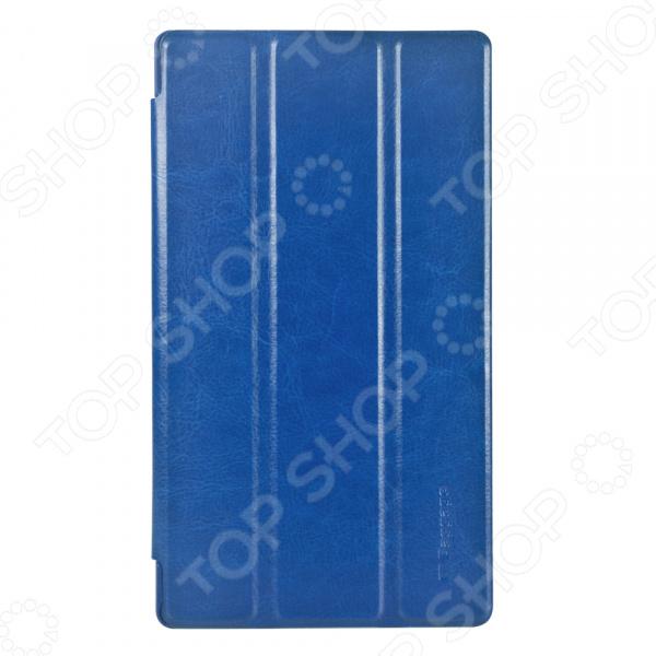 """Чехол для планшета IT Baggage ультратонкий для Lenovo IdeaTab 2 A7-30 7"""""""