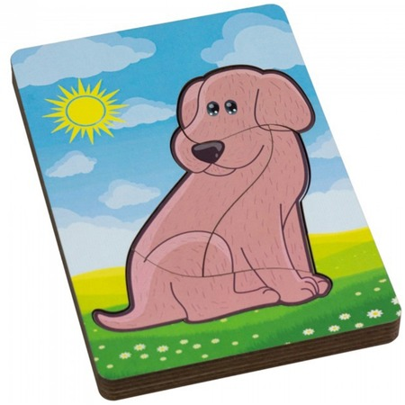 Купить Вкладыш PAREMO «Собачка»