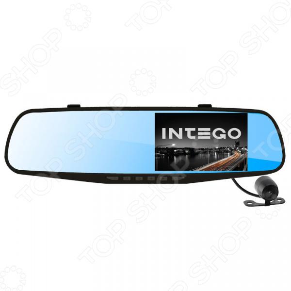 Видеорегистратор Intego VX-410MR HD/VGA