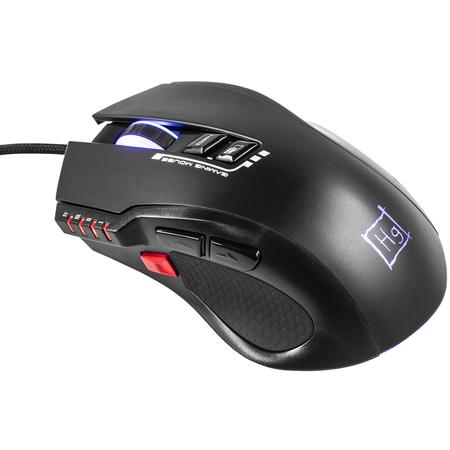 Купить Мышь игровая Harper GM-A05