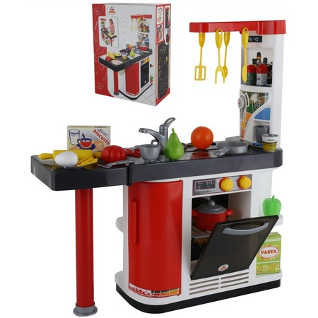 Купить Кухня игровая с аксессуарами Palau Toys Master Chef