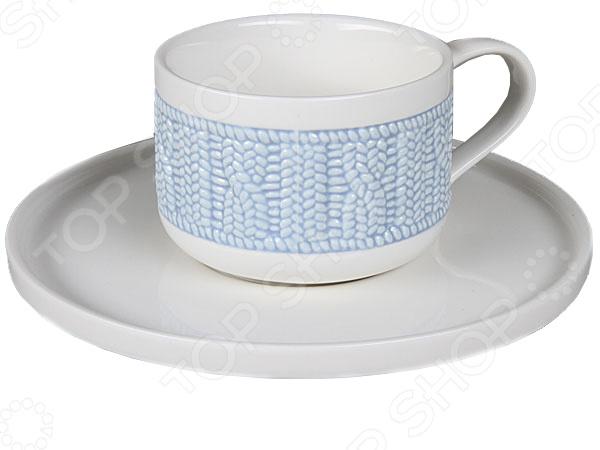 Чашка с блюдцем Rosenberg 1008