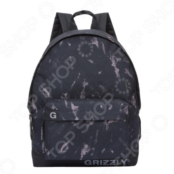 Рюкзак молодежный Grizzly RU-709-3/2