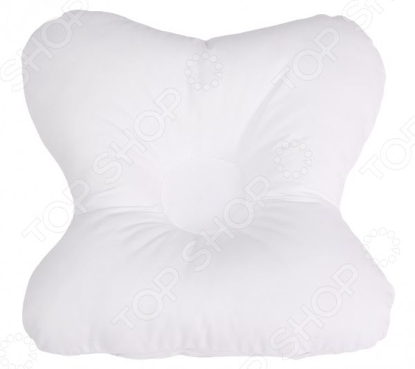 Подушка для малыша Био-Текстиль «Малютка Плюс»