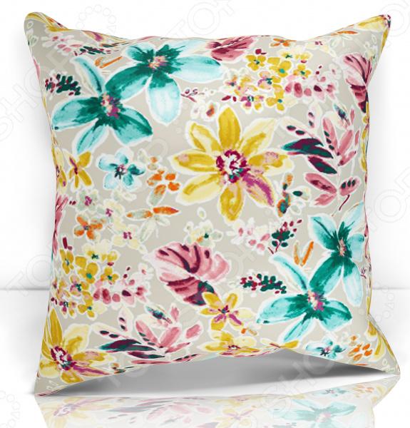 Подушка декоративная Kauffort Moonflower