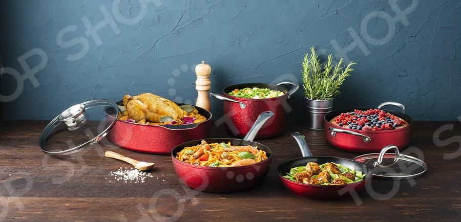 Набор посуды Delimano «Росси» 1
