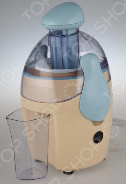 Соковыжималка Чудесница ЭС-208
