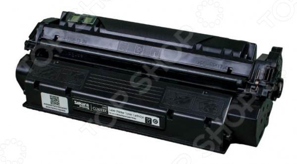 Картридж Sakura Q2613X для HP LaserJet 1300/1300n/1300x картридж sakura sac7115x q2613x 2624x black для hp laserjet 1000 1150 1200 1200n 1200se 1220 1220se 1300 1300n 1300xi 3300 3310 3320 3320n 3330 3500к