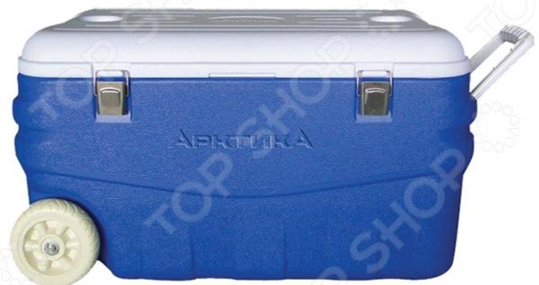 Термоконтейнер Арктика на колесиках термоконтейнер арктика 2000 30 30l blue