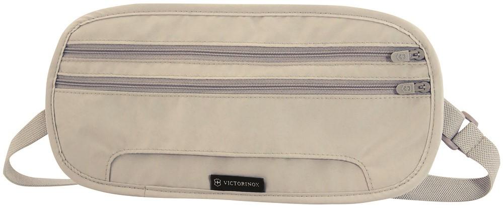 Портмоне на пояс Victorinox Deluxe с защитой от сканирования RFID