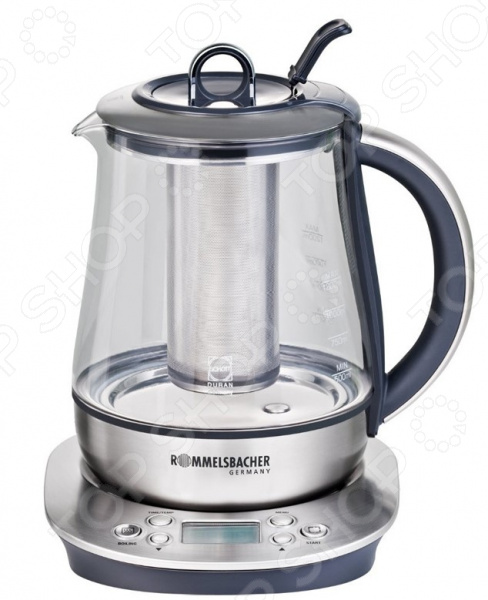 Чайник Rommelsbacher TA 1400