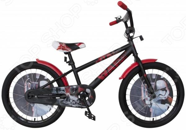 Велосипед детский Disney Star Wars 20