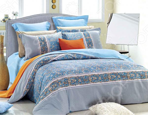 Комплект постельного белья La Noche Del Amor А-650. 1,5-спальный