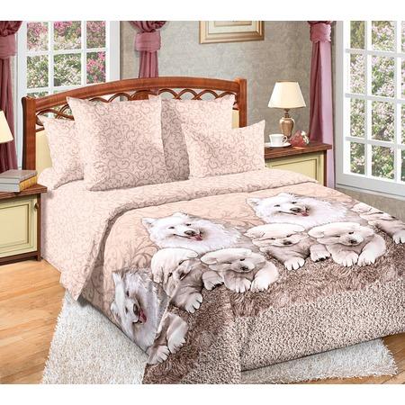 Купить Комплект постельного белья Королевское Искушение с компаньоном «Джесси»