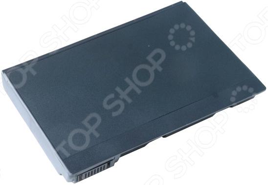 Аккумулятор Pitatel BT-004V предназначен специально для ноутбуков Acer. Представленная модель относится к литий-ионной, что означает высокую энергетическую плотность, низкий саморазряд и практически отсутствующий эффект памяти. На сегодняшний момент данный тип аккумуляторов является самым распространенным и используется не только в компьютерах или мобильных гаджетах, но даже в электромобилях.  Оцените преимущества:  Соответствует всем необходимым техническим требованиям.  Изготовлен из качественных компонентов.  Обладает емкостью в 4800 мАч.  Аналоги: 3UR18650Y-2-CPL-11, BATBL50L6, BATСL50L6, BT.00604.003, BT.00604.008, CL2024G.806, LIP6199CMPC.